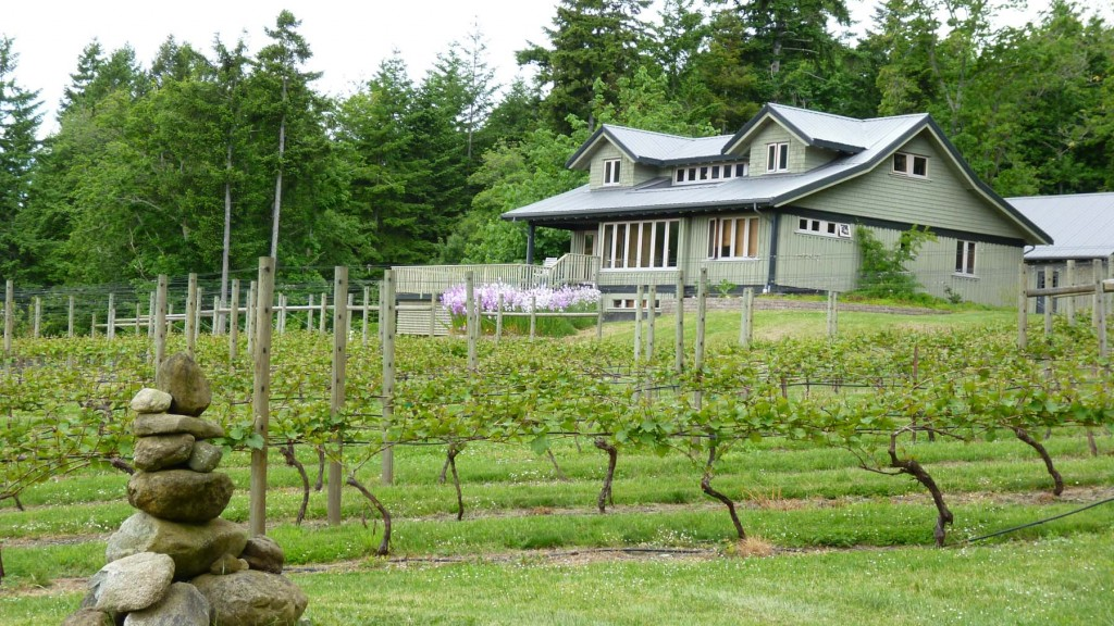 Winery for Sale British Columbia