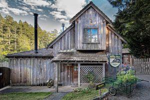 Hastings House, Salt Spring Island, BC