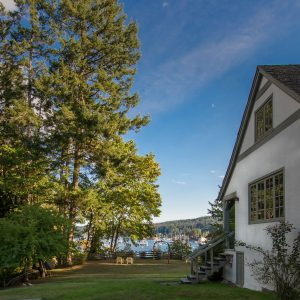 Salt Spring Island Real Estate